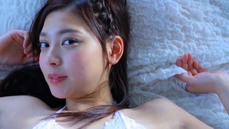 キミ、少女、恋の予感 西田夏芽