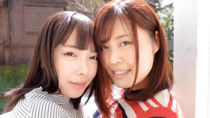 私たち・・おヘンタイですかね・・?妹尾明香VS太田さえこ